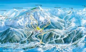 Location ski Le Lioran
